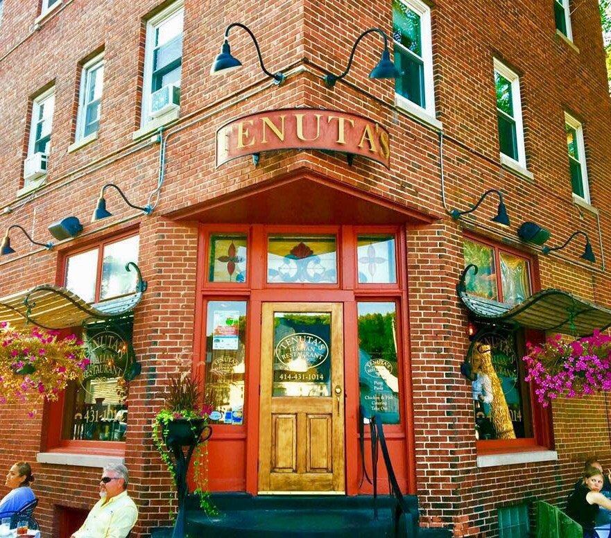 9 Best Italian Restaurants Milwaukee