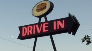 Most People Don't Even Know This Old-Fashioned Oregon Drive-In Exists