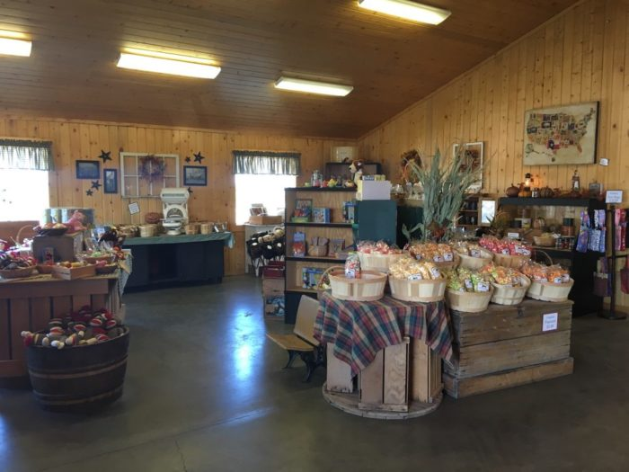 Rowley S Red Barn In Utah Will Have You Longing For Fall