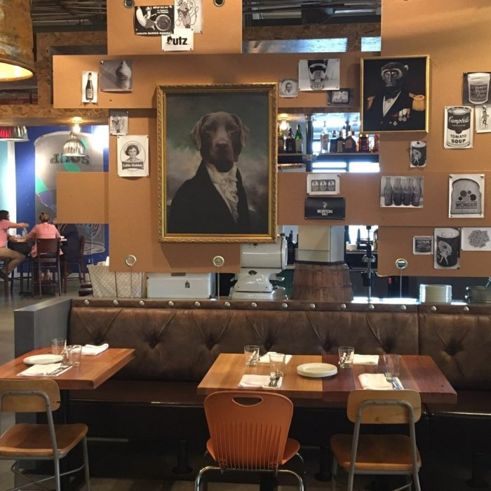 Public Kitchen Bar Yelp: This Food Marketplace In Michigan Will Have Your Mouth