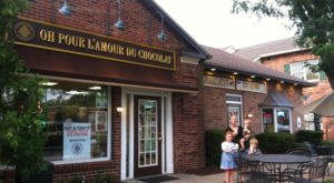 9 Chocolate Shops In Buffalo That Will Make Your Sweet Tooth Go Crazy