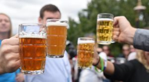Celebrate Autumn The Right Way With These 12 Epic Missouri Oktoberfests