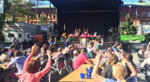 5 Harvest Festivals In Rhode Island That Will Make Your Autumn Awesome