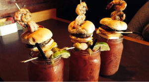 These 11 Restaurants Serve The Best Bloody Mary In Oregon