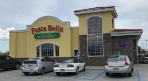 10 Italian Restaurants In Iowa That Serve Pasta To Die For