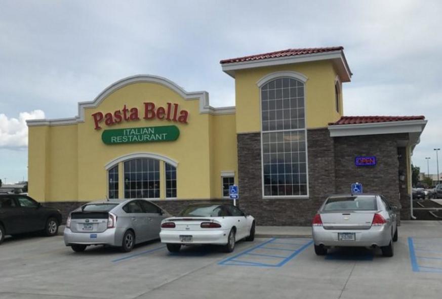 Italian Restaurants In Washington Iowa
