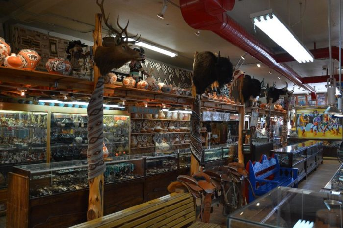 5 Authentic Trading Posts Worth Visiting In New Mexico