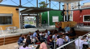 You've Never Experienced Anything Like New Orleans Epic Food Truck Park