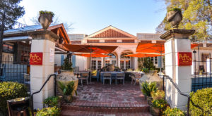 15 Amazing Outdoor Patios To Lounge On In Charlotte Right Now