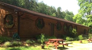 This South Carolina Restaurant Is So Remote You've Probably Never Heard Of It