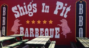 The Most Mouthwatering BBQ In Indiana Is Found At This Tiny Restaurant