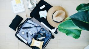 If You Only Pack 7 Things In Your Carry-On Luggage, Make Them These