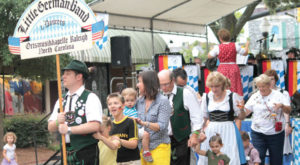 9 Oktoberfests Around South Carolina That Will Take Your Fall To A Whole New Level