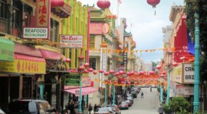 The Oldest Chinatown In The U.S. Is Right Here In San Francisco And You'll Want To Visit