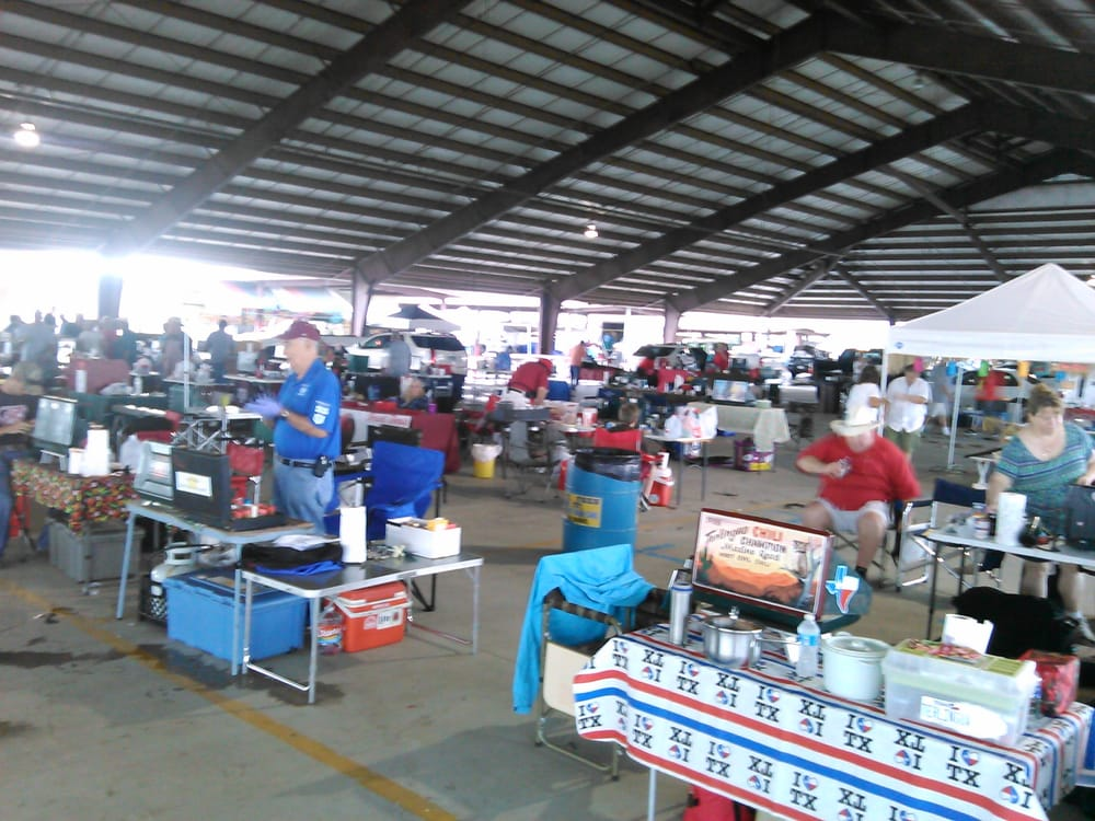 Trader S Village In Houston Is The Best Flea Market In Texas