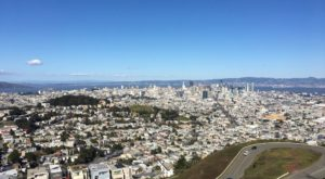 10 Ways San Francisco Quietly Became The Coolest City In The West Coast