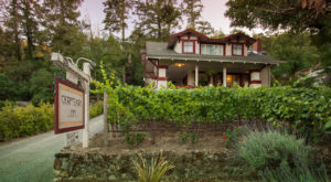 You'll Never Forget Your Stay In Northern California's Most Charming Wine Country Accommodations