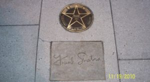 Most People Don't Realize DC Has Its Own Unique Walk Of Fame