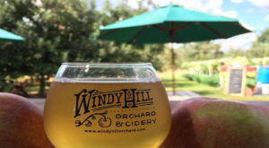 This Charming Cider Mill In South Carolina Will Make Your Fall Complete