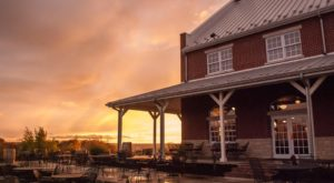 We've Found The Most Stunning Restaurant In Missouri And You'll Want To Visit