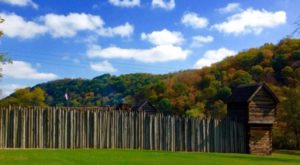 This West Virginia State Park Will Transport You Back To The Good Old Days