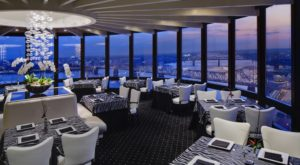 This Restaurant In Louisville Is Located In The Most Unforgettable Setting