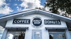 The Hidden Shop Near Pittsburgh With Donuts To Die For