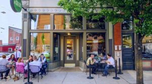 The One Italian Restaurant In Pittsburgh With Pasta As Good As Grandma's