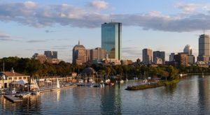 Here Are 12 Things You'll Never Catch Anyone From Boston Doing