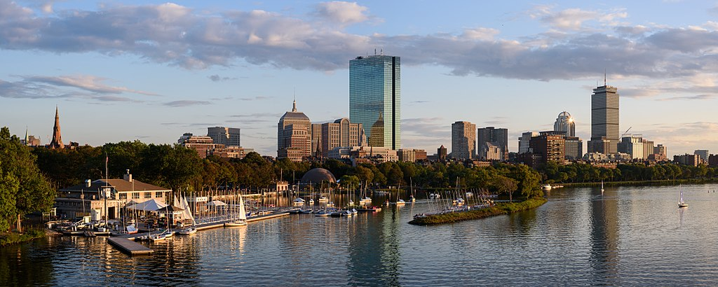Rooms: 12 Things People From Boston Never Do