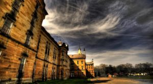 Visit This Terrifyingly Haunted West Virginia Asylum… If You Dare