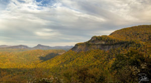 10 Short And Sweet Fall Hikes In North Carolina With A Spectacular End View