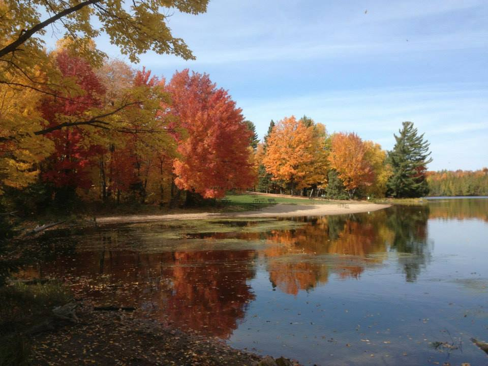 11 gorgeous ways to spend a fall day in wisconsin