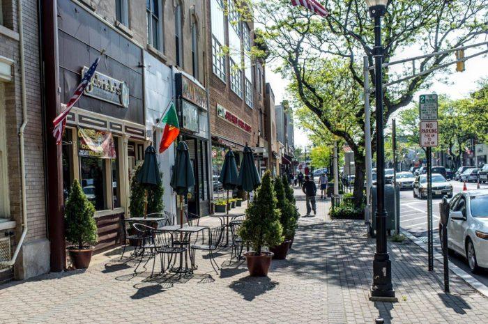 Best Italian Restaurants Near Fort Lee Nj