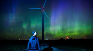 The One Mesmerizing Place in Iowa to See the Northern Lights