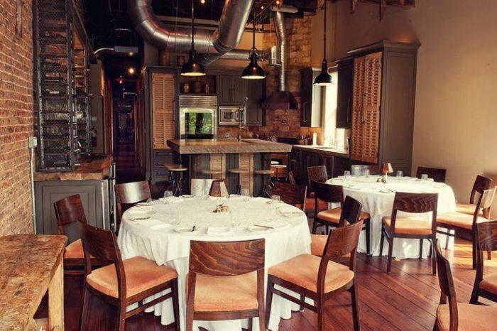 Restaurants With Private Rooms Huntsville Al