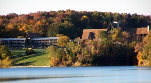 Ohio Is Home To These 10 Unbelievable Resorts That You Never Knew About