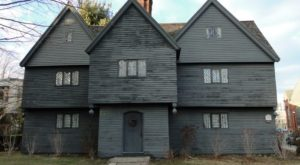 10 Horribly Creepy Things You Didn't Know You Could Do In Massachusetts
