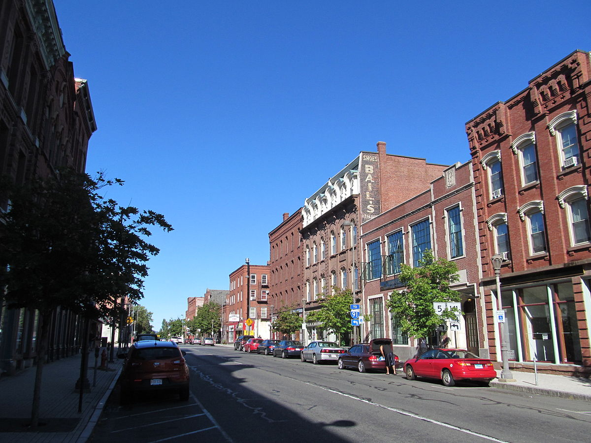 Cheapest Places To Live In Rhode Island