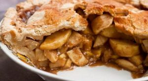 Here Are The 15 Best Places To Get A Homemade Apple Pie In Vermont
