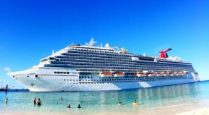 A Full Fledged Brewery Is Coming To This Spectacular Cruise Ship