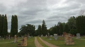 The Creepy Small Town Near Milwaukee With Insane Paranormal Activity
