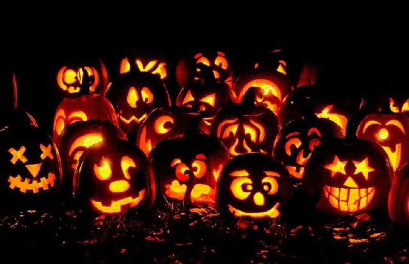 Halloween Events In Pennsylvania