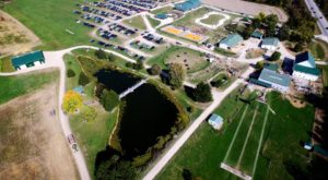 Most People Have No Idea This Amazing Farm Park In Ohio Even Exists