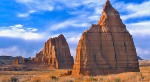 15 Unimaginably Beautiful Places In Utah That You Must See Before You Die
