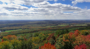 12 Wisconsin State Parks With The Most Stunning Fall Foliage Views