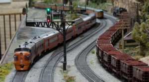 The Little-Known Attraction In Minnesota That Is A Train Lover's Paradise