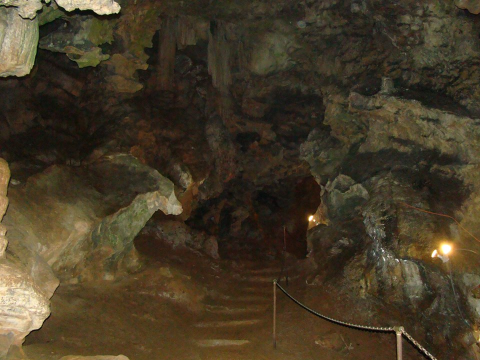 There S A Terrifying Haunted Cave In Georgia And It S Not