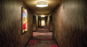 The Spooky Reason Why You'll Never Stay On The 13th Floor Of A Hotel