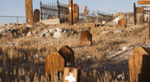 12 Horribly Creepy Things You Didn't Know You Could Do In Nevada